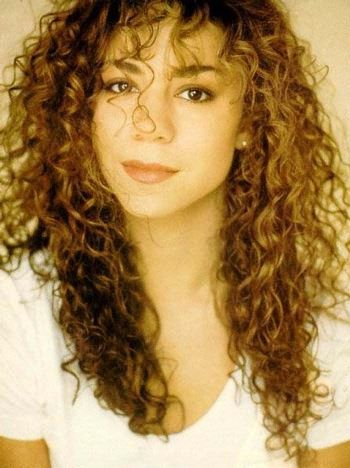Mariah Carey from the Dangerous Lee Network.
