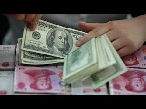 BREAKING NEWS: China Starts Dumping U.S. Dollar, Household Debt Climbs by Most Since 2007, Bank Runs Spread To Thailand, and George Soros Bets $1.3 Billion on Stock Market Crash