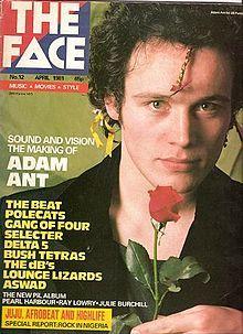 The Face (magazine) - Wikipedia, the free encyclopedia