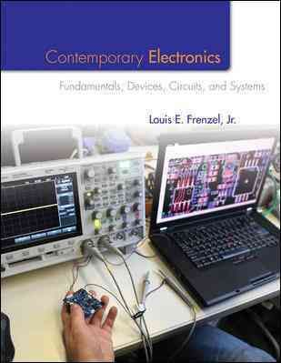 Contemporary Electronics: Fundamentals, Devices, Circuits, and Systems