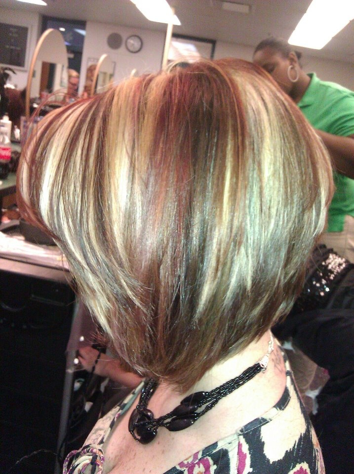 highlights and lowlights plus cut