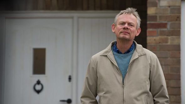 Brit Telly: Martin Clunes Returns to Comedy With New BBC Commission: Martin Clunes has been playing serious Doc Martin for so long, it's easy to forget that his career started in British sitcoms. The BBC announced today that Clunes will return to comedy later this year in a new show about a pedantic driving instructor.