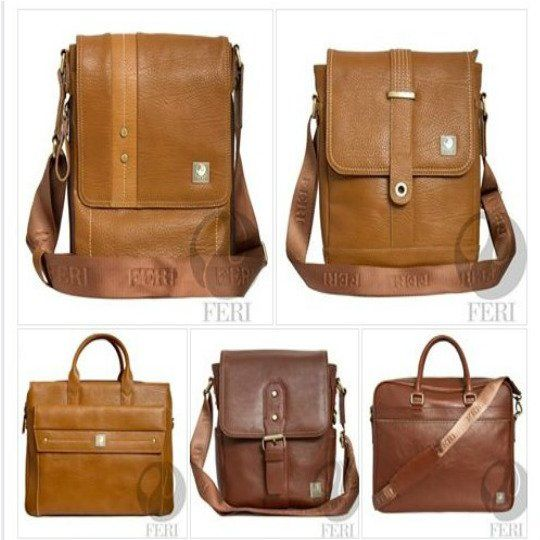 Spoil Yourself http://bit.ly/1X6YMO3 Shop Online - FedEx 7 Days Genuine Leather for Him -  http://bit.ly/1X6YMO3