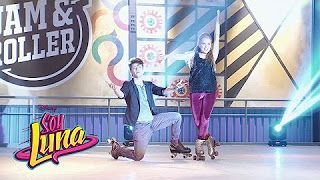 jim y nico soy luna - YouTube