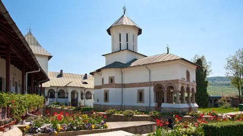 Mănăstirea Govora, județul Vâlcea   http://www.infokazare.ro/obiective-turistice/manastirea-govora