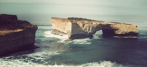 Great Ocean Road, Victoria Australia
