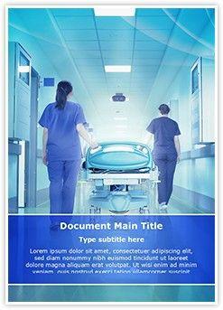 Captivating Emergency Care Word Document Template Is One Of The Best Word Document  Templates By EditableTemplates. Regarding Medical Templates For Word