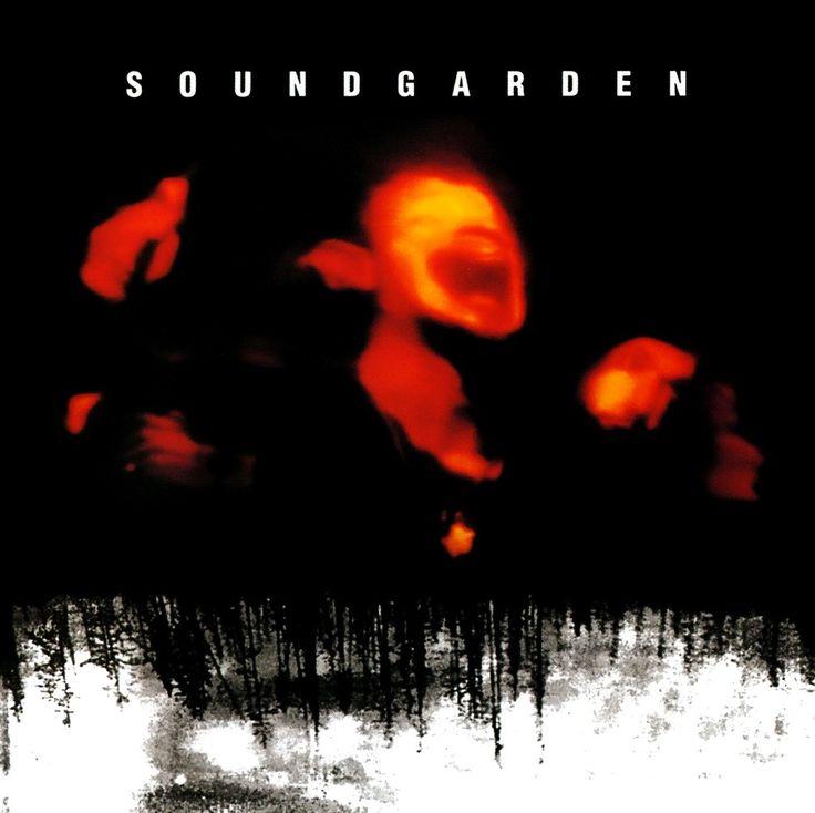 Soundgarden – Superunknown