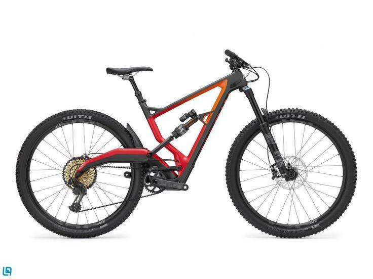 Marin launches the R3ACT Wolf Ridge | ENDURO Mountainbike Magazine