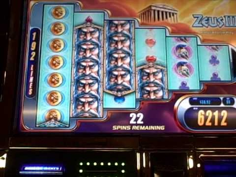 how to win on indian casino slot machines