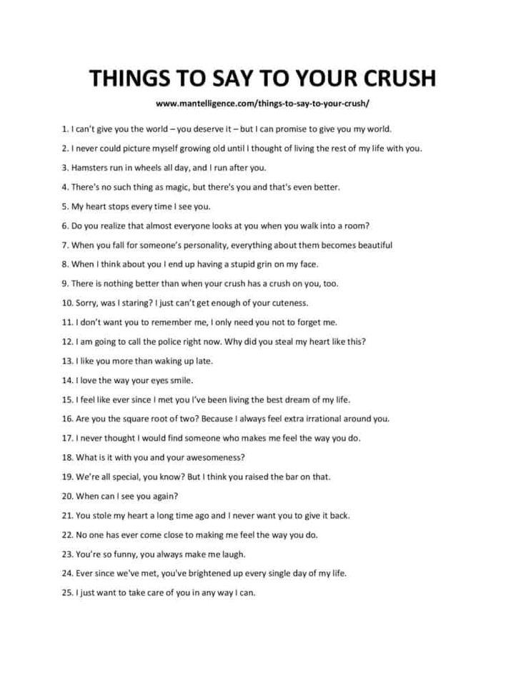 51 Things To Say To Your Crush The Only List You Need Romantic Pick Up Lines Clever Pick Up Lines Pick Up Line Jokes