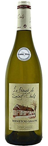 Ménétou-Salon, Le Prieure de Saint-Céols (Loire), 2014 – vin blanc: Appellation : Menetou-Salon Caractéristiques : Vin Tranquille Cépage :…