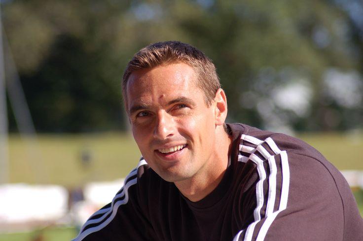 Roman Šebrle - Talence Decastar - Decathlon 2000