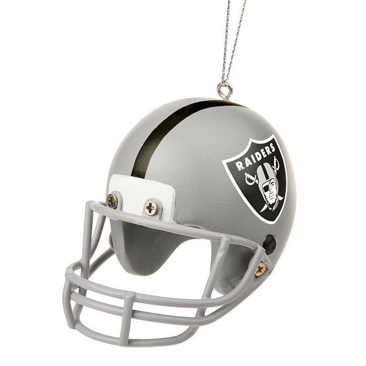 Best 25 Raiders helmet ideas on Pinterest  Oakland raiders The
