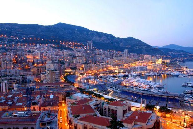 Pricipado de Monaco...el mas elegante