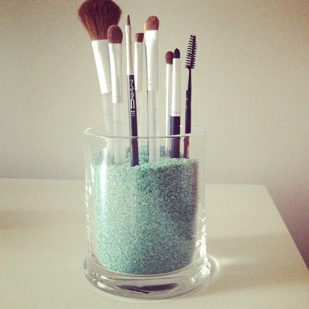 Sydney Sparkle: How I Reuse Glasshouse Candle Jars