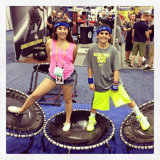 1000+ Images About FITNESS TRADE SHOWS On Pinterest