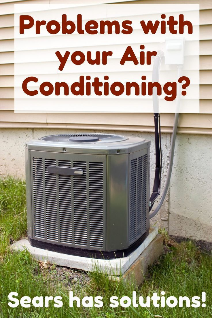 Sears Home Services Is Your Perfect Partner For Air Conditioning