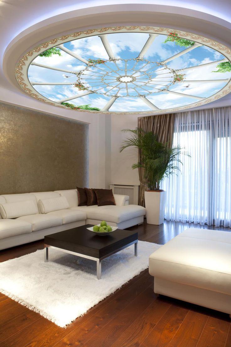 22 best living room images on pinterest wall murals wallpaper wall murals photo wallpaper non woven decoration ceiling window sky view 874vez1