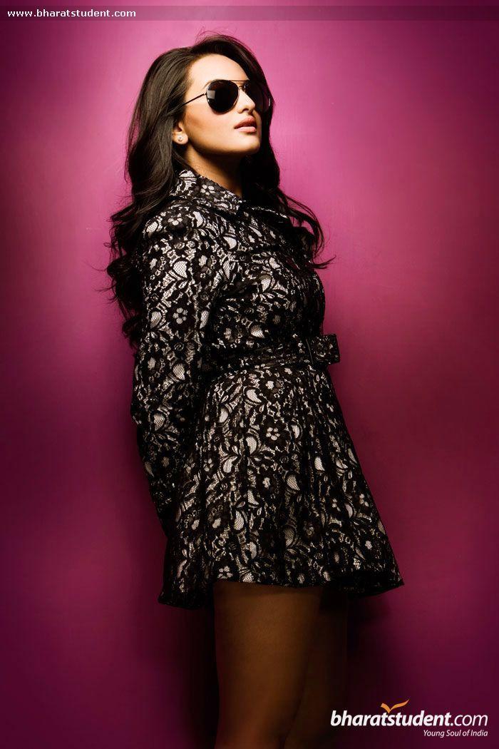 Hindi Actress Sonakshi Sinha Photo gallery