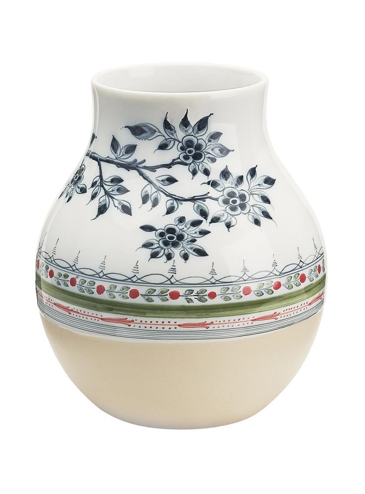 designer: hella jongerius material: earthenware vase large, multicoloured