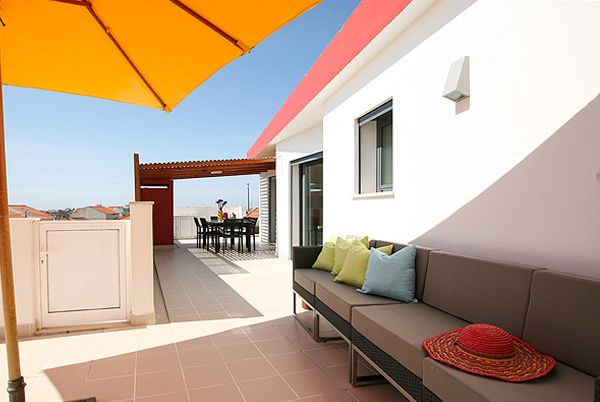 Baleal Apartments<br>Baleal, Portugal