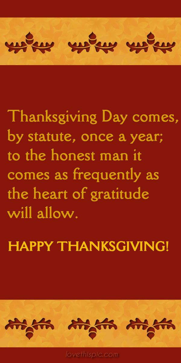41 Best Thanksgiving Christmas Quotes Images On