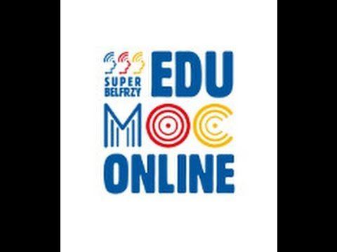 Superbelfrzy RP – transmisja na żywo Edu MOC - YouTube