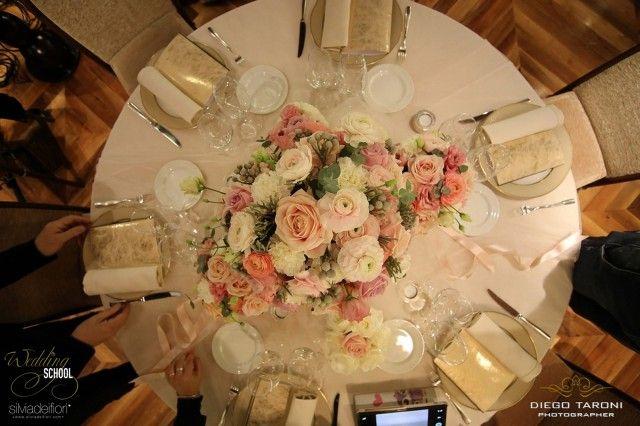 Rivolto a Wedding Planner ma non solo, il corso Wedding Designer, parte del progetto Wedding School su cui tanto ho lavorato in questi anni, è giunto al termine con una seconda edizione ricca di contenuti, vibrante, carica di energia e motivazione e che ha lasciato tutti noi, dal team di docenti a tutte le partecipanti,