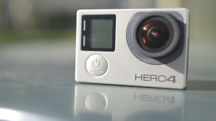 GoPro just bought a virtual reality company