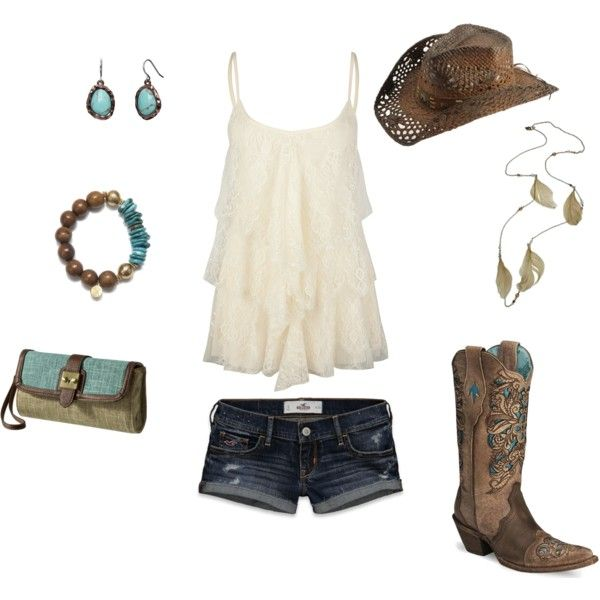 Country Summer: Cowboys Hats, Summer Portraits, Clothing, Summer Style, Country Summer, Summer Outfits, Cowboys Boots, Summertime Fashion, Country Outfits