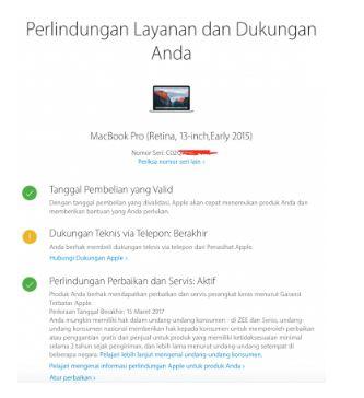 Cara Paling Mudah Cek Garansi Produk Apple - http://situsiphone.com/cara-paling-mudah-cek-garansi-produk-apple/