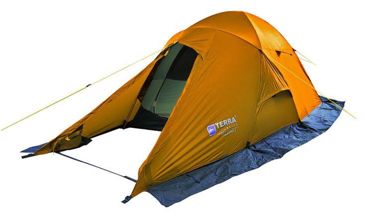 Четырехместная палатка TopRock4