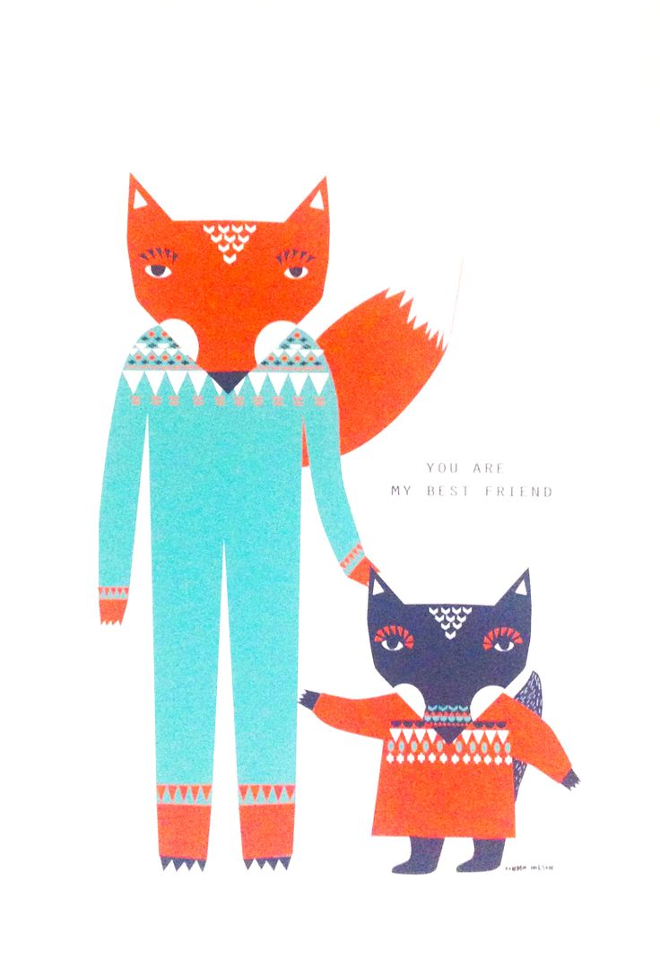 best Renards images on Pinterest Foxes Fabric dolls and Fox