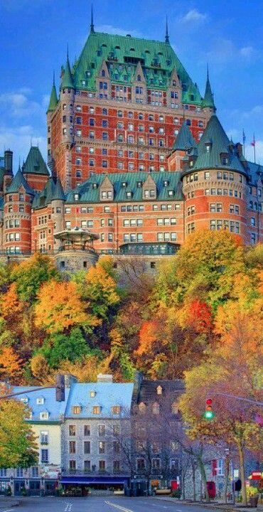 #Quebec