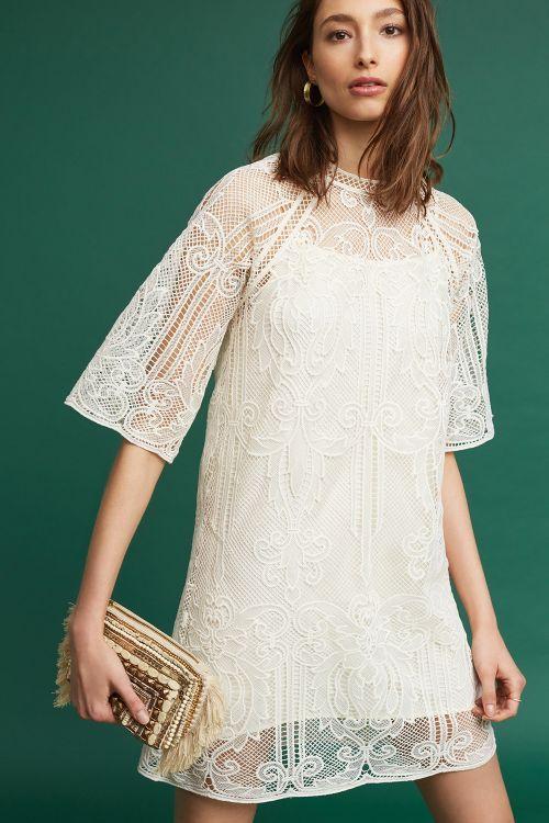 95 besten [ little white dresses ] Bilder auf Pinterest | Kleine ...