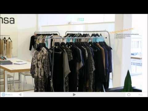 HeeboHaussa© Myyntikoordinaattori, Fashion Trading, Turku