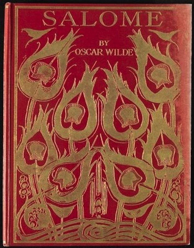 22 Absolutely Stunning Victorian Book Covers - I wish I could fill my house with old, beautiful books.