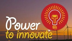 NZPF Conference logo - Power to Innovate