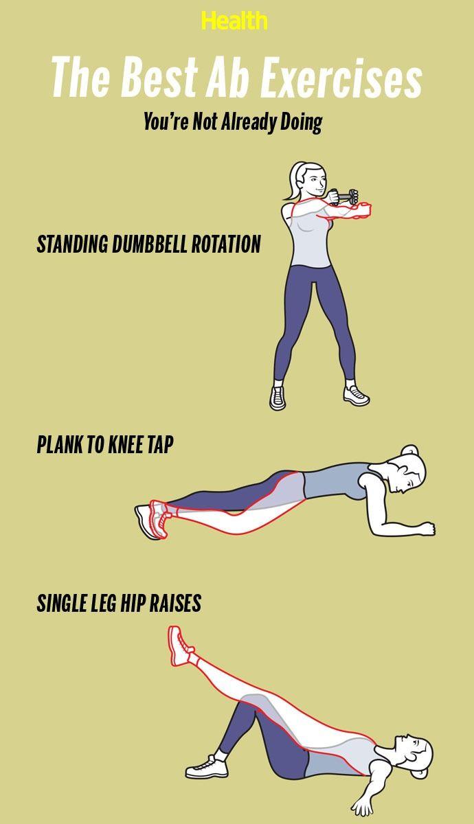 25 best ideas about esercizi per le braccia su pinterest for Esercizi interno coscia 1 mese