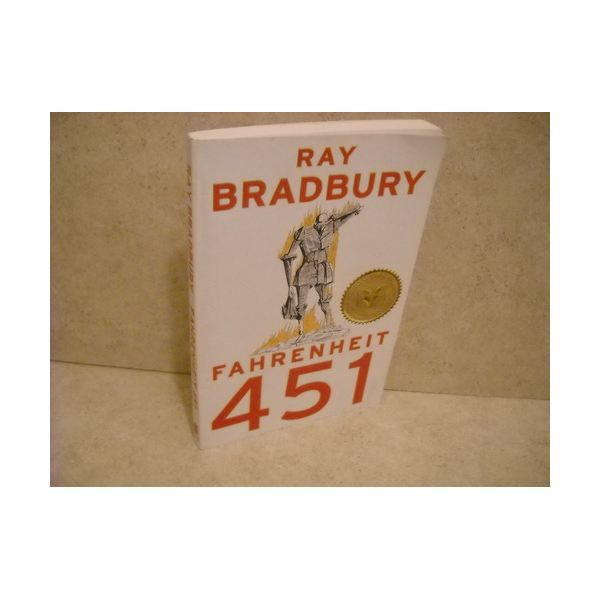 the impact of technology on human interaction in ray bradburys novel fahrenheit 451 We wonder what bradbury would have to say about smartphones  the  restrictions on literature in fahrenheit 451 represent the novel's main concern :  the.