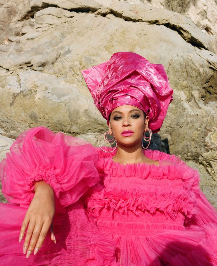 Beyoncé: BLACK IS KING in 2020 | King fashion, Beyonce ...