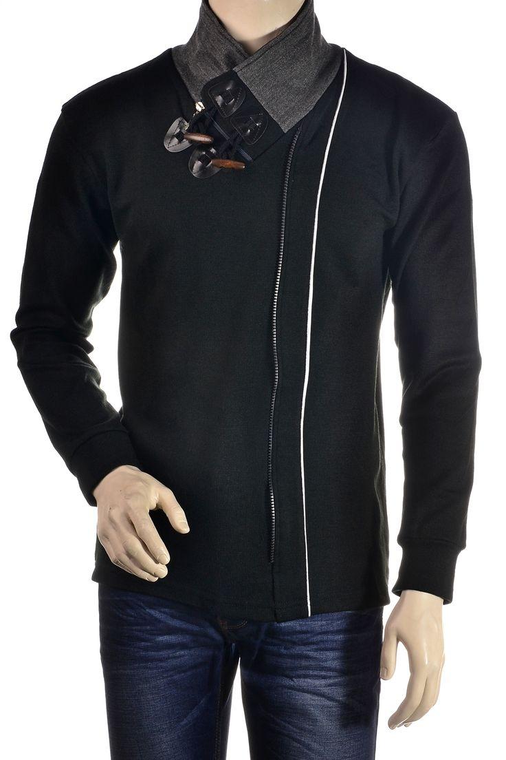 Μπλούζα πλεκτή http://goo.gl/LH3RQJ
