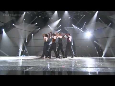 [HD] Comfort, tWitch, Cyrus & Chris Scott - Holy Ghost - #SYTYCD 9 (Finale)