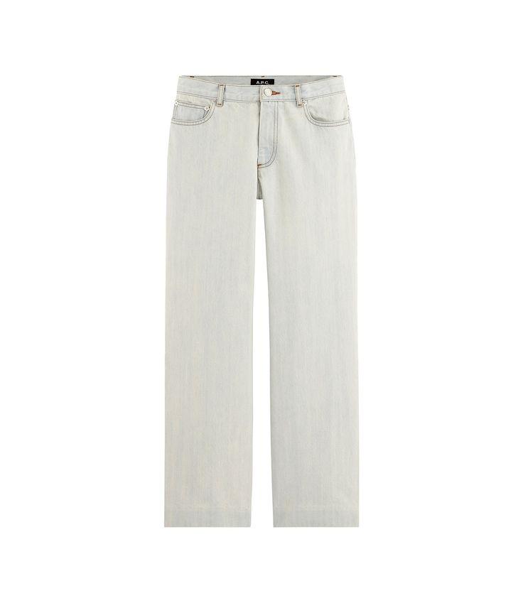 APC Sailor jeans