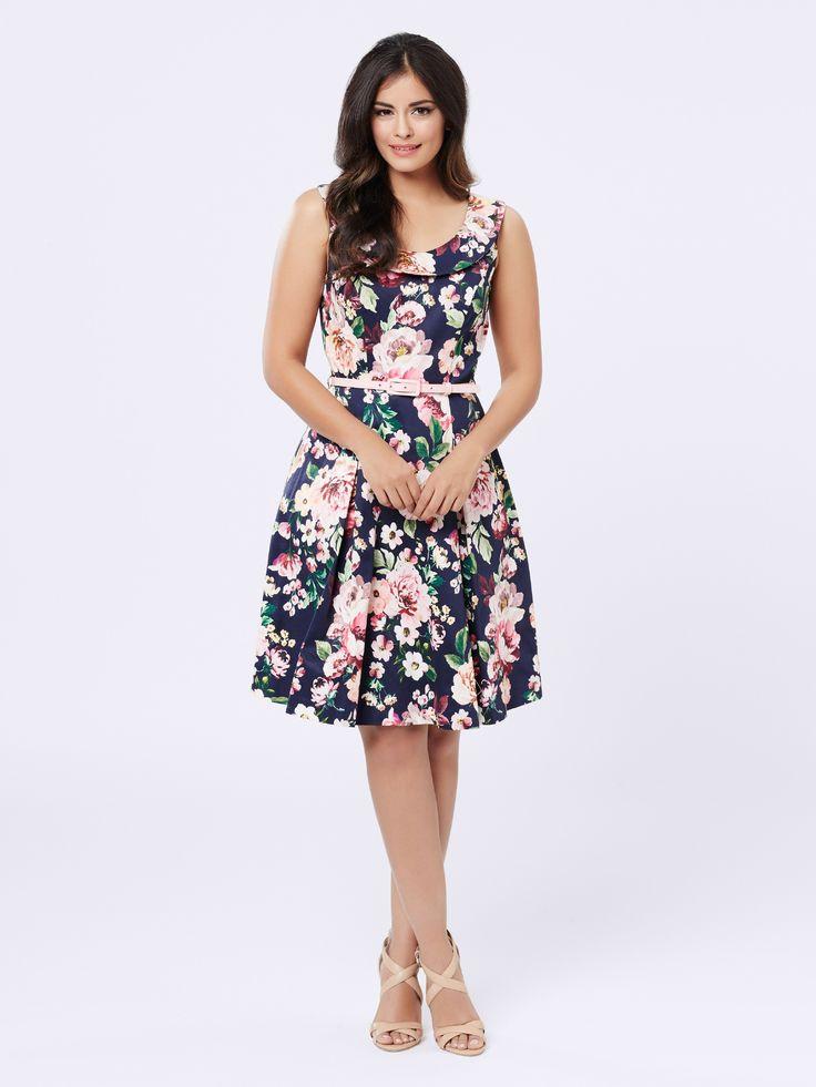 Wishlist | Review Clementine Dress