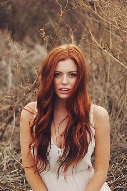 this is how I want my hair