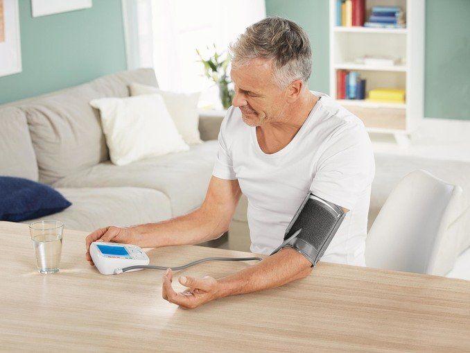 A Sanitas Vérnyomásmérő egy gyógyászati segédeszköz, mely kiválóan alkalmas otthoni vérnyomásmérésre. A termék 3 év jótállással kapható a Lidl áruházakban.