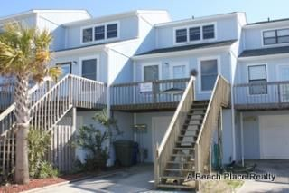 Vacation rental in North Topsail Beach from VacationRentals.com! #vacation #rental #travel
