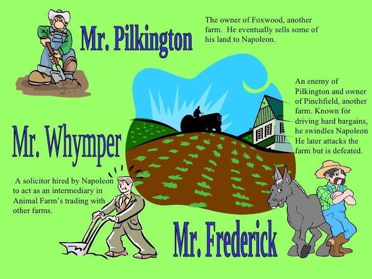 19+ Mr whymper animal farm ideas